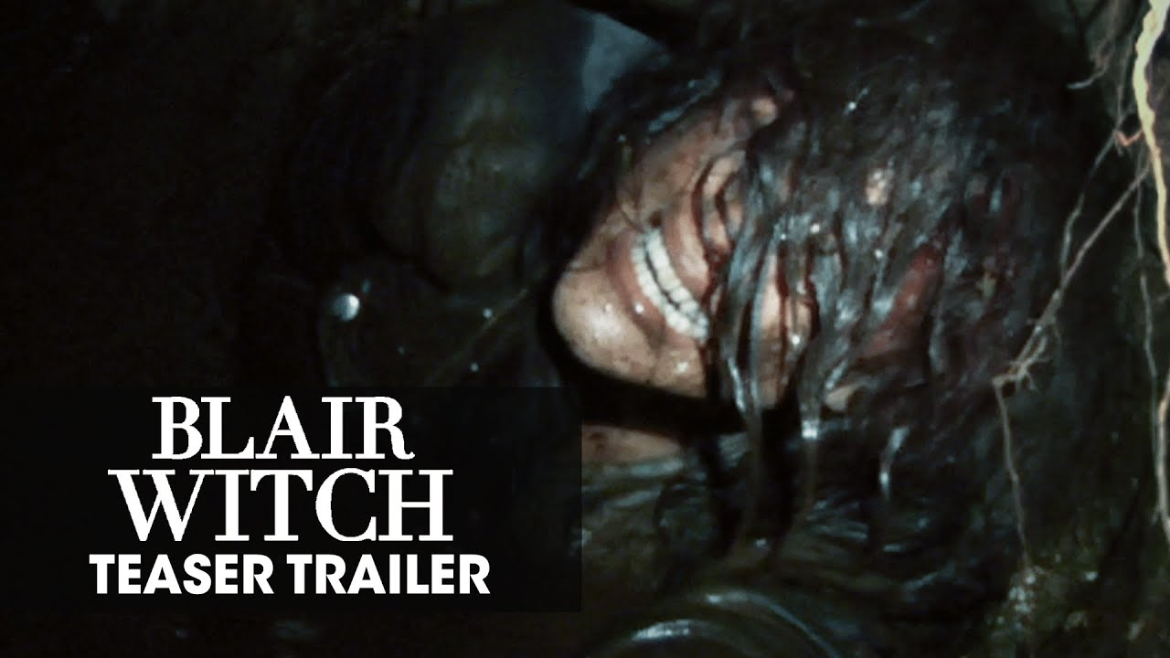 inside blair witch the
