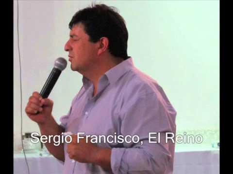 Pastor Sergio Francisco, ministerio Kairos Argentina