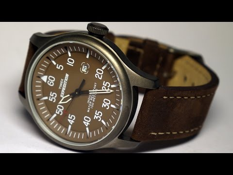 Timex T49874 Expedition Military Field Watch