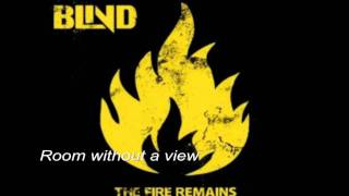 Blind - Room without a view
