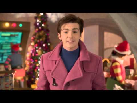 A Fairly Odd Christmas Promo Timmy Turner