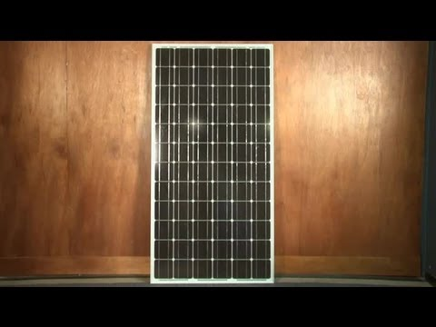 How To Repair Broken Glass In A Solar Panel Solar Panels