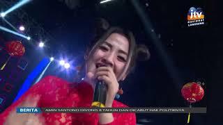 Download Mp3 Janur Kuning Nasha Aqila Om Jovita 86 Stasiun Dangdut Rek
