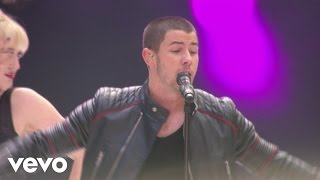 Nick Jonas - Jealous (Live At Capital Summertime Ball 2015)