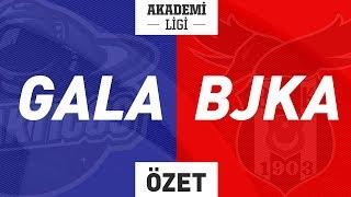 GALAKTICOS A ( GALA ) vs Beşiktaş A ( BJKA ) Maç Özeti | 2020 AL Kış Mevsimi 5. Hafta