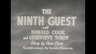 The Ninth Guest (1934) - Roy William Neill