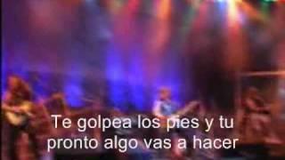Iron Maiden The Wicker Man Subtitulos en español