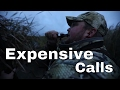 When to Buy an Expensive Duck Call
