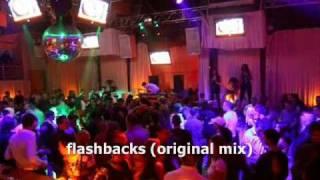 Sebastian Davidson -  Flashbacks (Original Mix)
