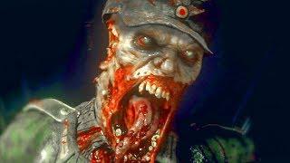 ЗОМБИ ФАШИСТЫ НАПАДАЮТ НА МЕНЯ! (Zombie Army)
