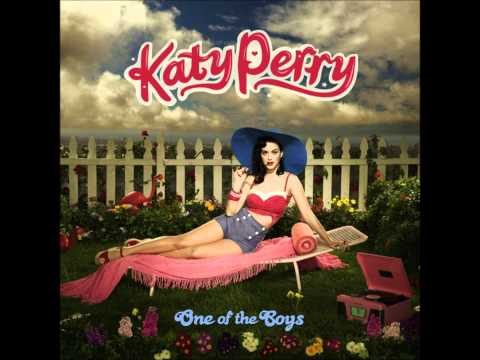 Katy Perry - If You Can Afford Me (Demo)