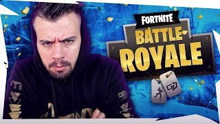 AT MIA PRIMA VITTORIA REAL IN SOLO SU PC-Fortnite Battle Royale + Bonus Clip