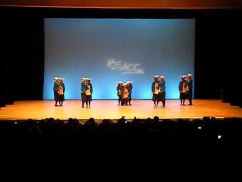 """""""CK GROUP""""  REACT 2010!! (Profesional)"""