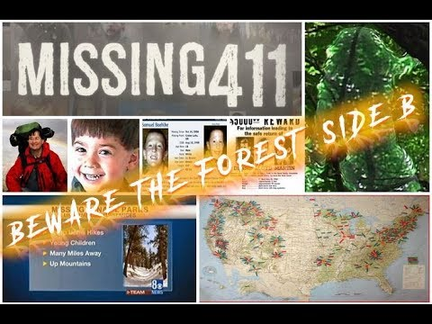 Episode 68: Beware The Forest - Side B - YouTube