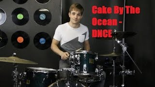 Cake By The Ocean Drum Tutorial - DNCE