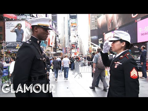 Do Military Men Get More Appreciation Than Women?