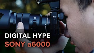 Sony a6000 Full-Stop Review
