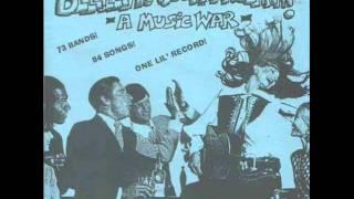 BLLLEEEEAAAUUURRRRGGHHH! - A Music War