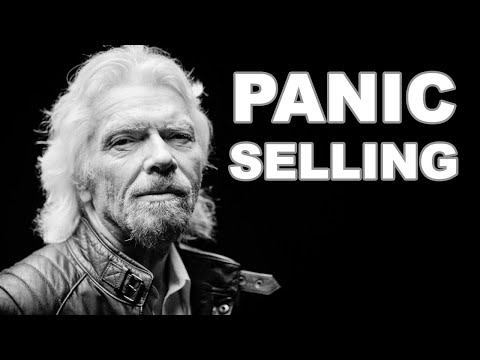 The Worst Just Happened: SPCE Stock Panic Selling