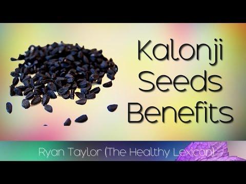 Kalonji Seeds: Benefits & Uses (Black Seed Oil)