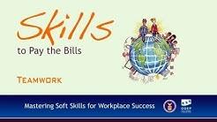 Soft Skills--Teamwork