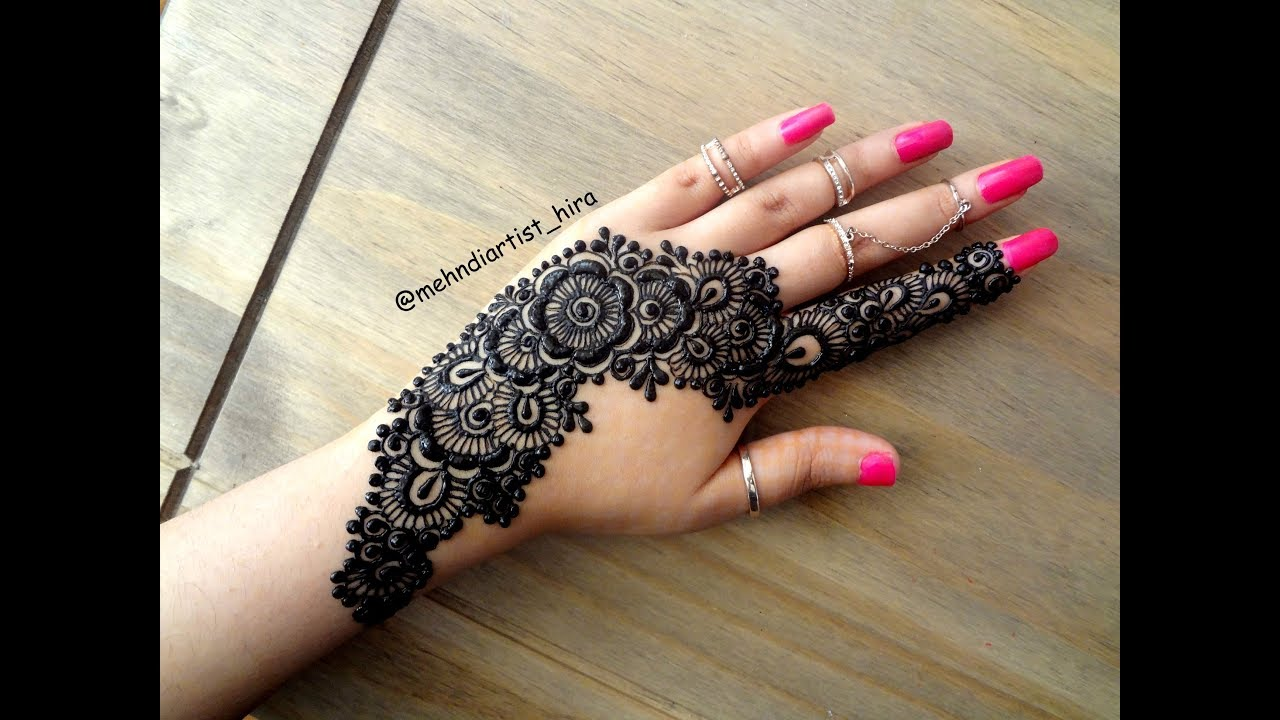 Beautiful latest simple strip bail eid special henna mehndi designs beautiful latest simple strip bail eid special henna mehndi designs for hands tutorial altavistaventures Image collections