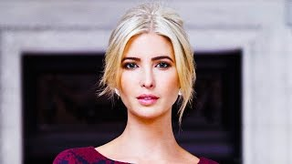 Ivanka Trump Is Moving Into The White House