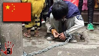 5 Scary Chinese Laws That Should Be Illegal
