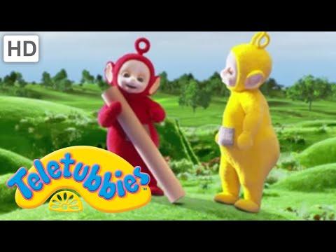 ★Teletubbies English Episodes★ Things ★ Full Episode - HD (S15E44)