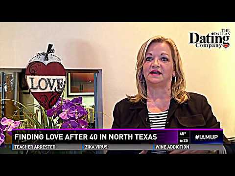The Dallas Dating Company on TV
