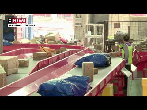 Coronavirus: livraisons au ralenti pour les colis en provenance de Chine