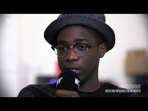Youtube: MHD:«J'avais fait un trait sur la musique» #MHDSURMOUV
