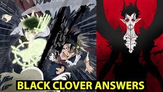 Black Clover Plot Twist BLOWS Everyone's Mind About Asta & Yuno + NEW Race Revealed