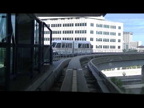 Jacksonville Monorail