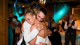 Несколько лет до свадьбы ЖЕНИХ попал в аварию,и НЕВЕСТА не ожидала такого чуда...