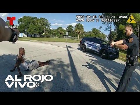 Critican agentes que dispararon varias veces con una pistola taser a joven autista