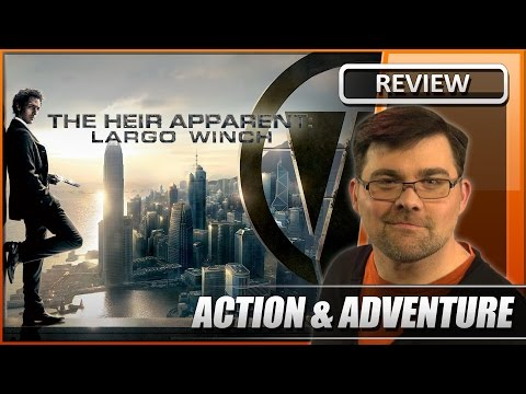 The Heir Apparent: Largo Wench - Movie Review (2008)