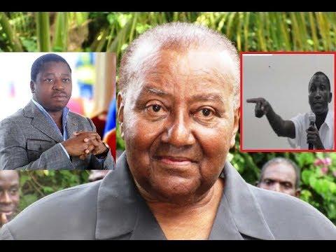 Togo: Nouvelles révélations accablantes de Ferdinand Ayité sur Gilchrist et ses déboires avec Faure
