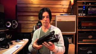 Download Dunlop JP95 John Petrucci Wah, demo by Pete Thorn MP3 song and Music Video