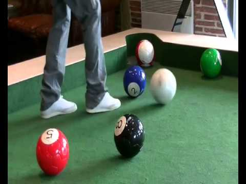 Snookball  YouTube