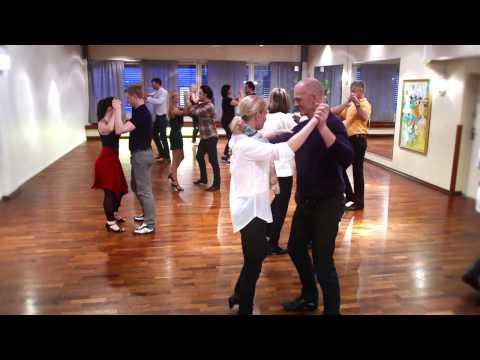 Jii - Norske Danse Center gruppeklasse