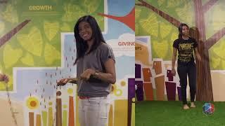 How to play Lompat Getah