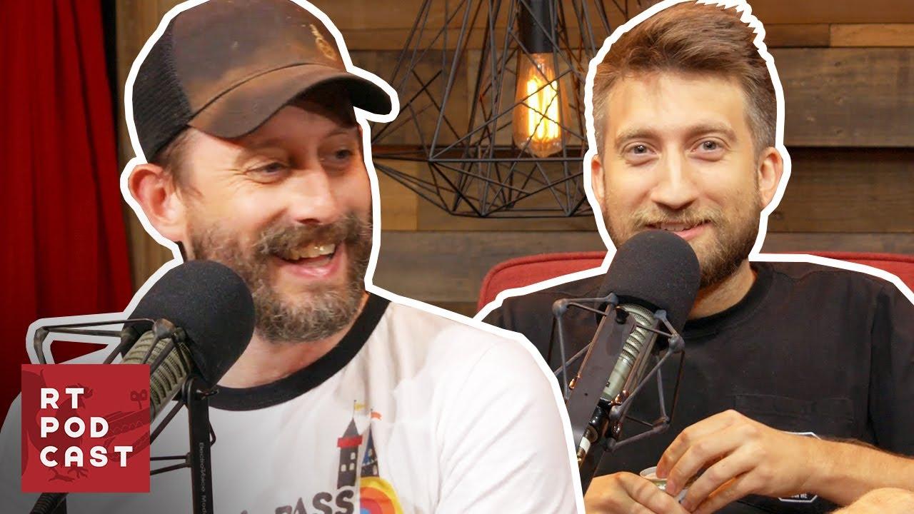 Download Geoff Breaks Gavin's Phone - Ep. 646 - RT Podcast