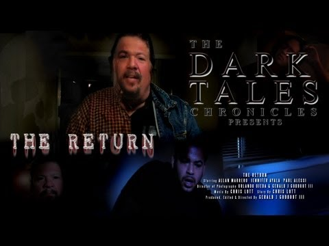 The Return The Dark Tales Chronicles