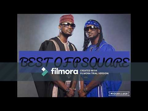 DJ LEXUS- BEST OF PSQUARE MIXTAPE OF 2018