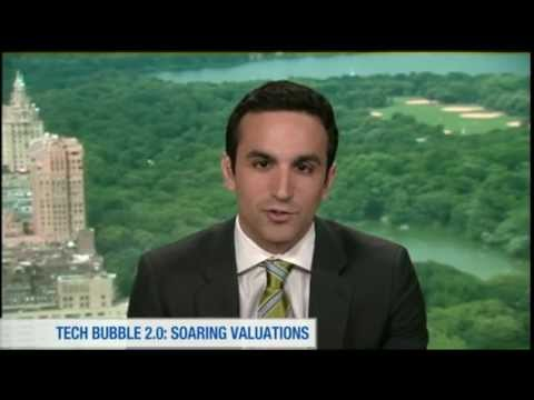 CHART PROPHET Stock Market Predictions - Gold Bubble, Facebook, Netflix, China, Natural Gas