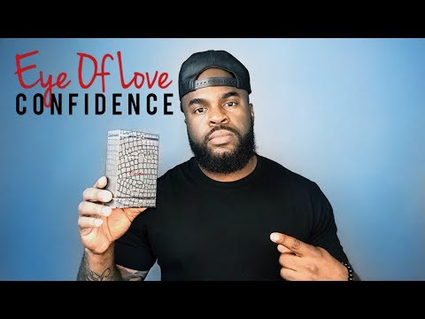 Eye Of Love Confidence Fragrance Review | Men's Pheromone Review