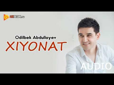 Odil Abdullayev xiyonat!