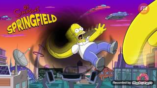 Springfield Os Simpsons