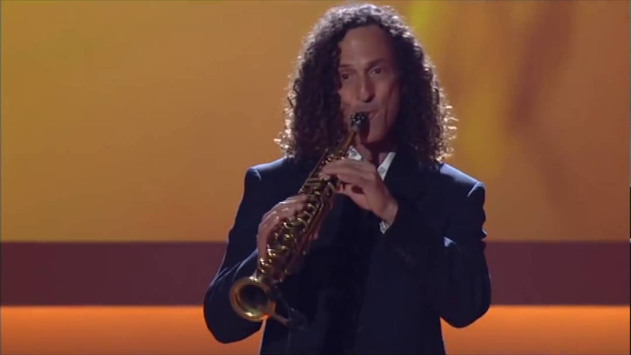 Live Concert David Foster Kenny G Love Theme From St